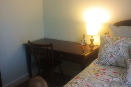 Room Available Pitt Bradford BRMC - Bradford - Maison