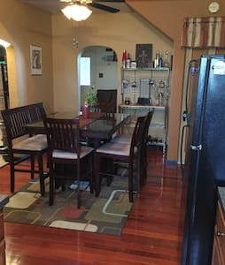 9 miles to Hershey Park (20 mins) - Townhouse