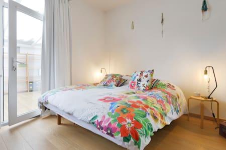 Hidden treasure - centre of Antwerp - Antwerpen - Apartment