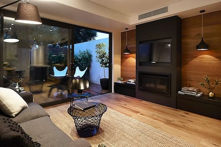 Luxury house in South Melbourne - House