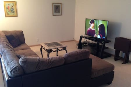 Cosy 1 Bedroom Home, Great Area - Cleveland - Apartamento