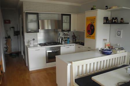 Modern apartment in Bolzano - Bozen
