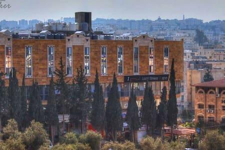 Arjan Housing - Irbid