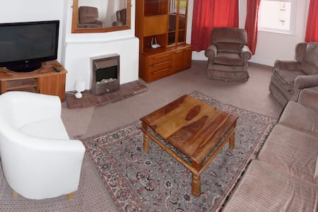 Big 2 Bed appartement close to Chester - Apartment
