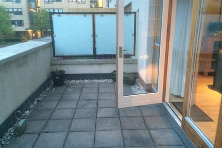 Single room, Dublin 6, 10 minutes from City centre - Milltown - Apartment