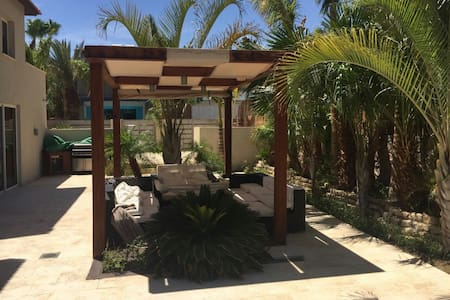 Villa Calypso (shared bathroom) - Eilat - Vila