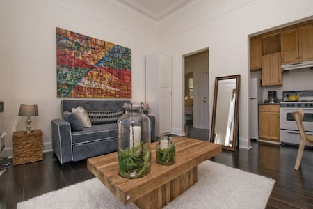 GORGEOUS NEW DOWNTOWN APARTMENT - San Francisco - Lejlighed