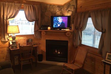 Lovely vacation cabin - Trenton - Kisház