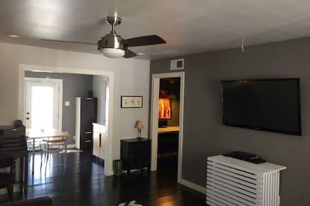 River Oaks Apartment! - Houston - Apartment