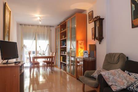 Girona, una ciutad que enamora - Apartemen