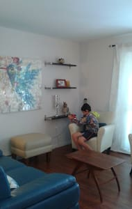 Belle chambre à Boucherville 15 min. de Montréal - Chambres d'hôtes