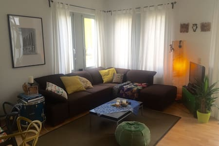 modern apartment close to historic center - Wohnung