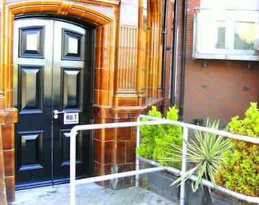 The Old Pub @ the Chain Locker - North Shields - Lägenhet