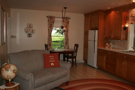Lena's Suite in Amish Country - Narvon