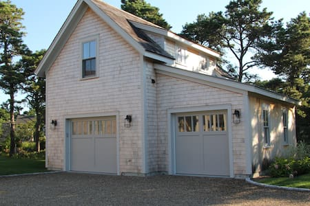 Brand new carriage house,completely private. - Casa