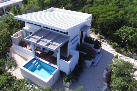 Villa Cocuyo Micro Villa with Blue Mountain Vista - Casa de camp