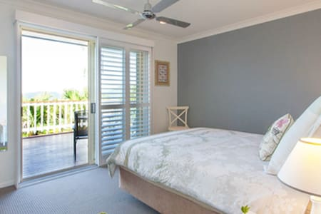 Gorgeous Views, Country Style Noosa - Eumundi - Apartment