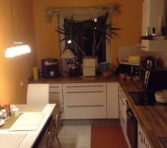Zentrales Zimmer in Erding - Erding - Apartment