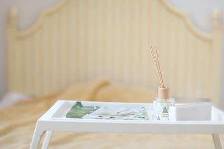 独栋暖心小屋 可以睡可以玩的私人空间 - Hangzhou - Villa