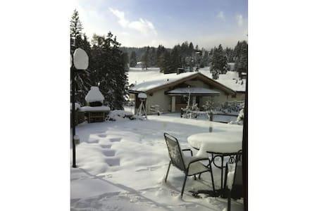 3.5 Bedrooms 200m from ski-lift - Lenzerheide - Leilighet