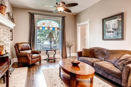 Newly Renovated Historic Wash Park Home - House