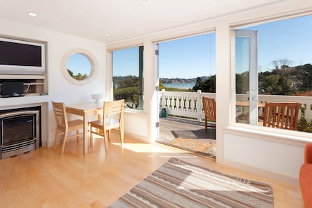 Sausalito Garden Apartment - Apartment