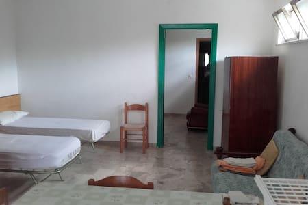 Appartamentino rustico vicino al mare - Other