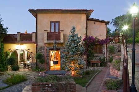 Agriturismo I Fornari  - Bed & Breakfast