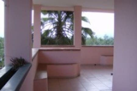 Villa Phoenix casa in campagna - Fisciano - Appartement