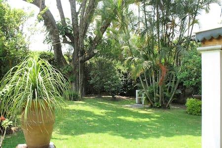 Encuentro con la tranquilidad - Cuernavaca - House
