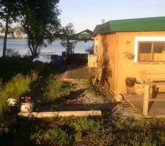 1000 Islands Getaway on Lovely St. Lawrence River - Apartment