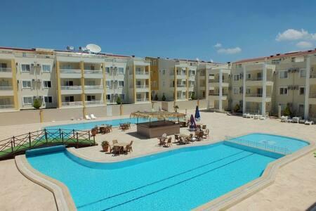Aquavista Complex - Apartment