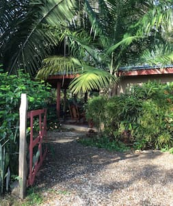 Tranquil home in Cabuya - Cabuya - House