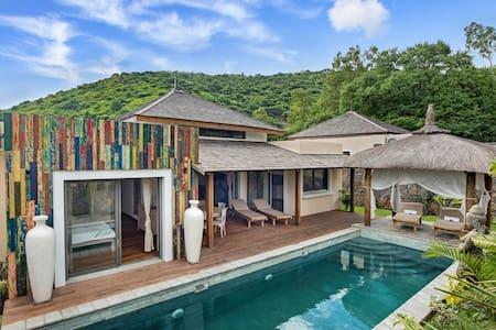 Komaneka Villas Mauritius - Villa