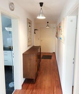 2 bedroom flat, Munich, Ramersdorf-Perlach - Munic - Pis
