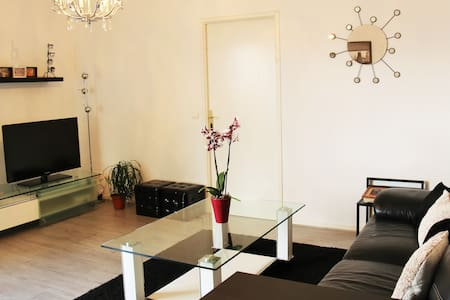 Appartement Design Paris/Disneyland - Wohnung