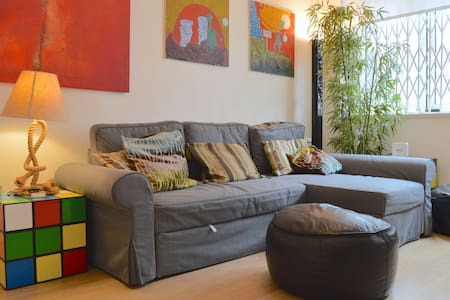 Spacious and Homely House in Pimlico - London - Apartment