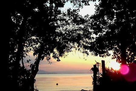 Kaissara Artesanal - Pousada e Hamburgueria - Ilha do Mel