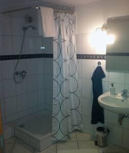 1 Z-App. Altstadtkern Essen-Werden - Appartamento