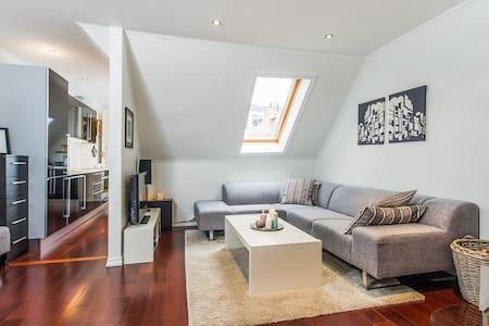 Beautiful apartment- Bergen sentrum - Apartament