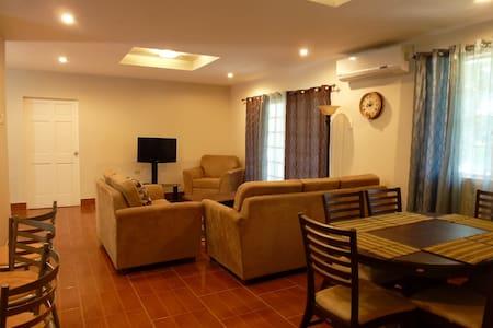 Bella Oasis Apartments - Wohnung