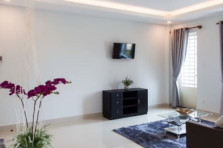 Serviced Apartment in residence - Phnom Penh - Apartment