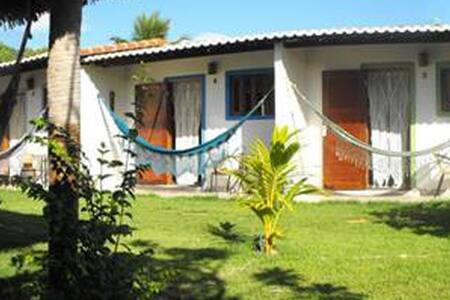 Pousada Gostoso Village - Family Chalet - Bed & Breakfast