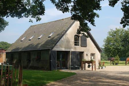 Klein Dubbelland - Kisház