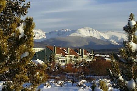 Perfect 3BR/2Bath ski condo near Winter Park - Apartamento