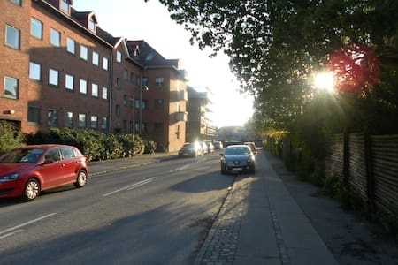 Marvelous room 15 min to CPH center - Huoneisto