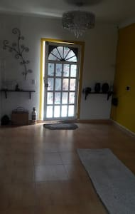 recamara amueblada, ixtapaluca - Apartment