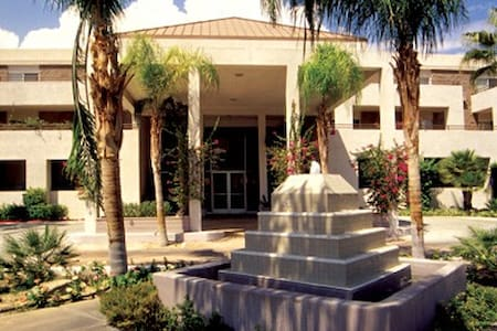 WorldMark Palm Springs  855 - 8 - Palm Springs