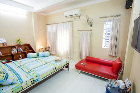 homestay at central park & bus stop - Haus