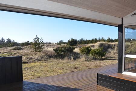 Sommerhus tæt på by og strand - Blokhus - Cabana